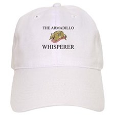 The Armadillo Whisperer Baseball Cap