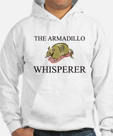 The Armadillo Whisperer Hoodie