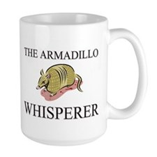The Armadillo Whisperer Mug