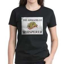 The Armadillo Whisperer Tee
