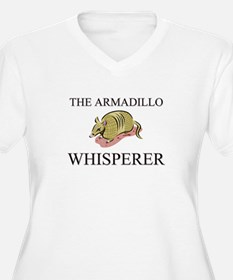 The Armadillo Whisperer T-Shirt