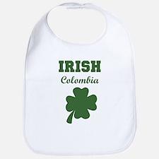 Irish Colombia Bib