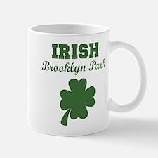 Irish Brooklyn Park Mug