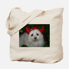Lil Devil Tote Bag