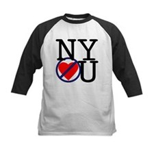 NY Don't Love You Tee