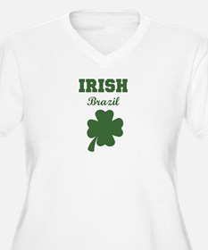 Irish Brazil T-Shirt