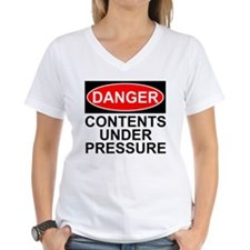 Cute Under pressure Shirt