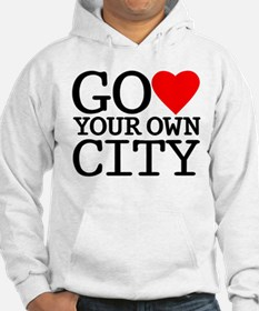 Your Own City Hoodie