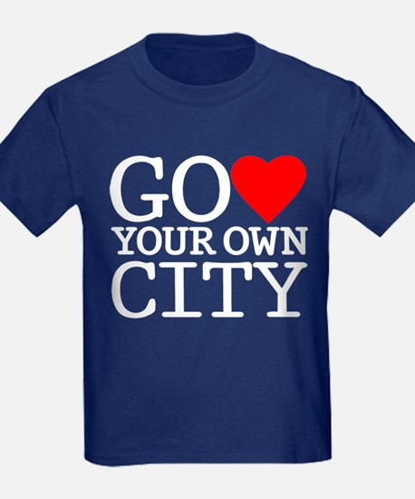 Your Own City T