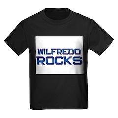 wilfredo rocks T