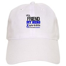 ColonCancerHero Friend Cap