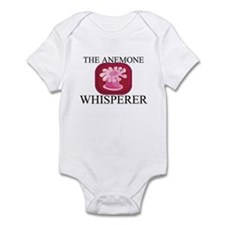 The Anemone Whisperer Infant Bodysuit