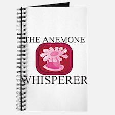 The Anemone Whisperer Journal