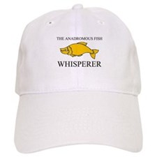 The Anadromous Fish Whisperer Cap