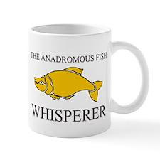 The Anadromous Fish Whisperer Mug
