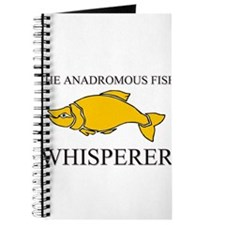 The Anadromous Fish Whisperer Journal