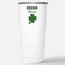 Irish Atlanta Travel Mug
