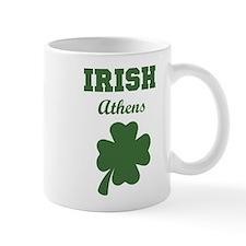 Irish Athens Mug