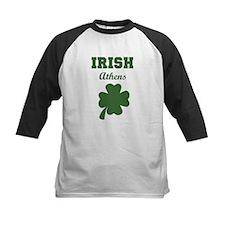 Irish Athens Tee