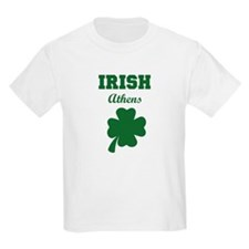 Irish Athens T-Shirt