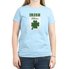 Irish Athens T-Shirt