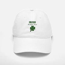 Irish Burkina Faso Baseball Baseball Cap
