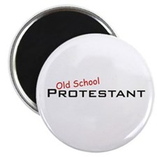 Protestant / School Magnet