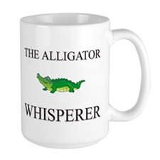 The Alligator Whisperer Mug