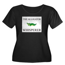 The Alligator Whisperer T