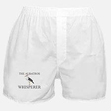 The Albatros Whisperer Boxer Shorts