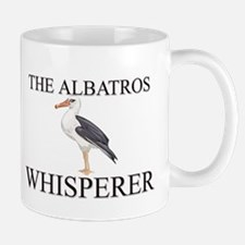 The Albatros Whisperer Mug