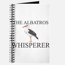 The Albatros Whisperer Journal