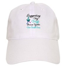 Lymphoma Support (Aunt) Baseball Cap