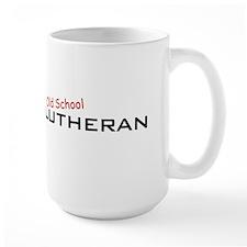 Lutheran / School Coffee Mug