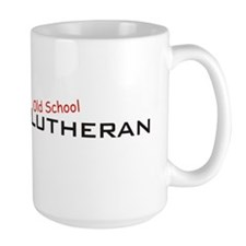 Lutheran / School Mug