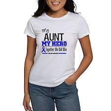 ColonCancerHero Aunt Tee