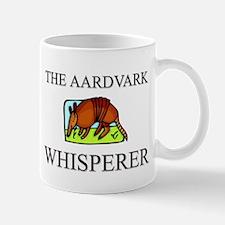 The Aardvark Whisperer Mug