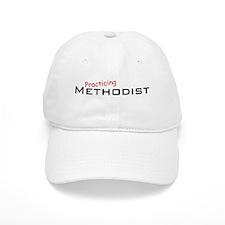 Practicing Methodist Baseball Cap