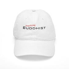 Practicing Buddhist Cap