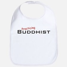 Practicing Buddhist Bib