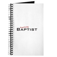 Practicing Baptist Journal