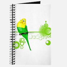 Unique Budgies Journal