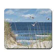 Corolla Beach Mousepad *