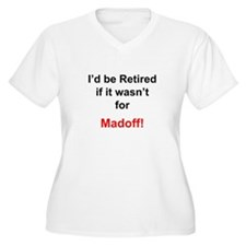 Funny Madoff T-Shirt