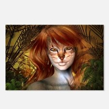 It's A Jungle Out There! Postcards (Package of 8)