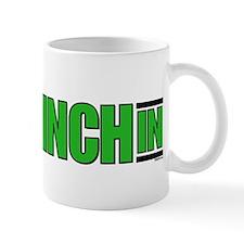 pinch in Mug