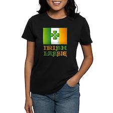 Irish Lassie Tee
