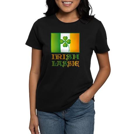 Irish Lassie Women's Dark T-Shirt
