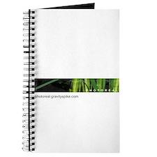 Unique Pond Journal