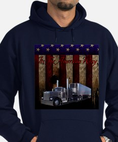 It's The American Way Hoodie